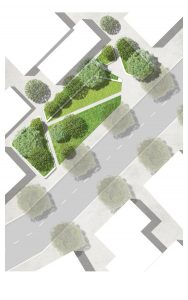 Landarch 1-188x300 How to draw trees on Landscape Plan Rendering in Photoshop