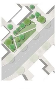 Landarch 2-188x300 How to draw trees on Landscape Plan Rendering in Photoshop