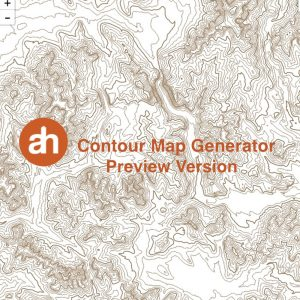 Landarch 5-1-300x300 BEST FREE websites for mapping | Free base map files for site analysis