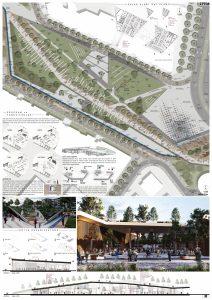 Landarch DUSUK-PAFTA-02-212x300 Health Employee Memorial Park Competition Project - Ankara