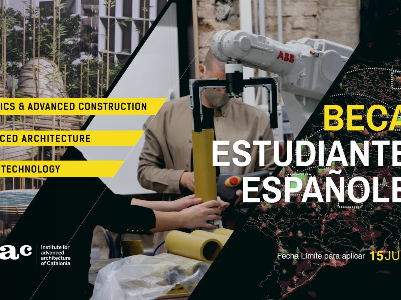 Landarch Scholarship-Program-For-Spanish-Students-Residents-of-Spain-IAAC-Institute-for-Advanced-Architecture-of-Catalonia-800x600 competitions