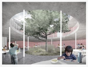 Landarch -300x230 Reconfiguring Government School in India