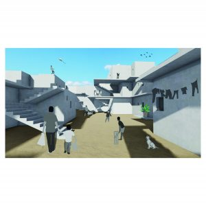 Landarch 2.4-300x300 Mass Migrant Housing in the Indian Context