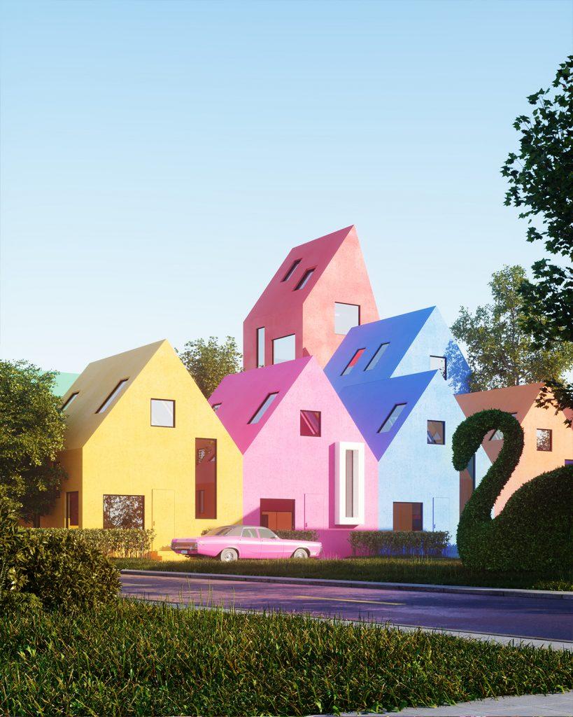 Landarch Village-2-819x1024 Paint your life