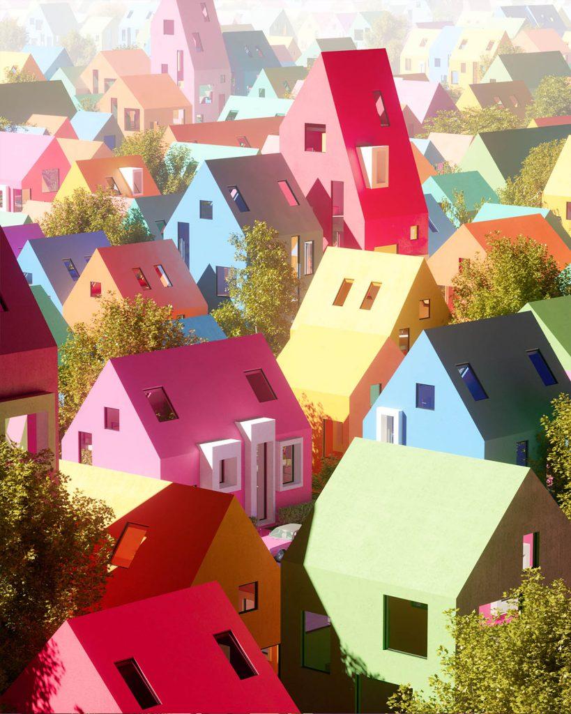 Landarch Village-4-819x1024 Paint your life