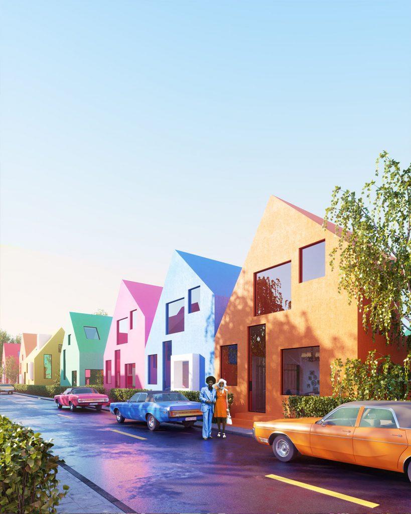 Landarch Village-5-819x1024 Paint your life