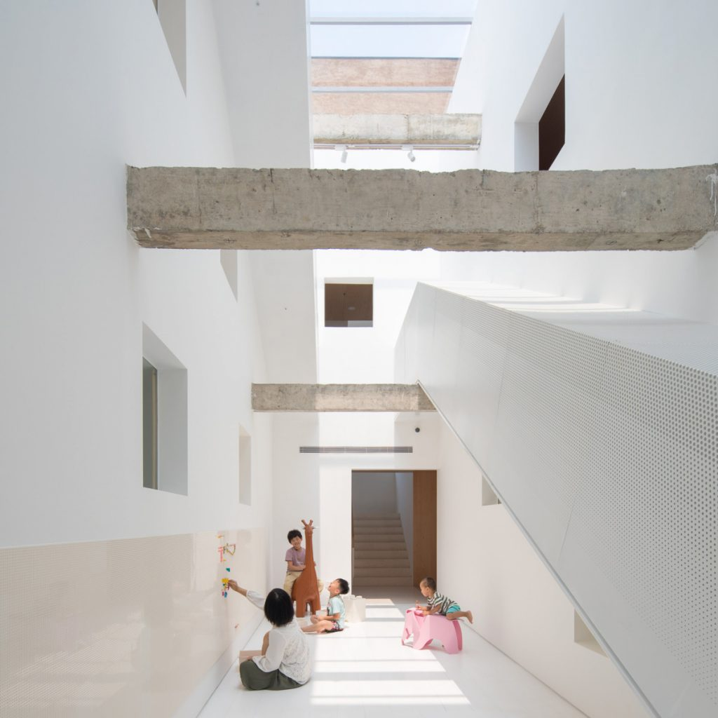 Fabersociety Project   GEEMU Resort