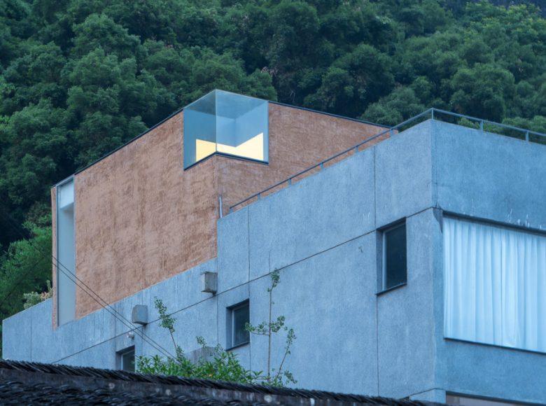 GEEMU Resort / fabersociety